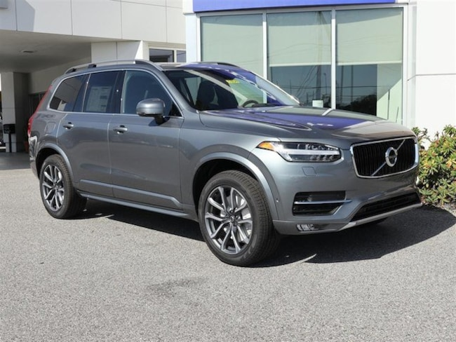 New 2019 Volvo XC90 T5 Momentum SUV For Sale/lease Sarasota, FL