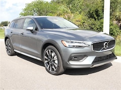 New 2020 Volvo V60 Cross Country T5 Wagon YV4102WK2L1032565 for sale in Sarasota, FL