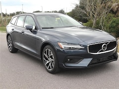 New 2020 Volvo V60 T5 Momentum Wagon YV1102EK8L2368391 for sale in Sarasota, FL
