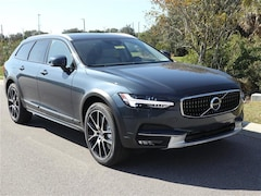 New 2020 Volvo V90 Cross Country T6 Wagon YV4A22NL6L1106171 for sale in Sarasota, FL