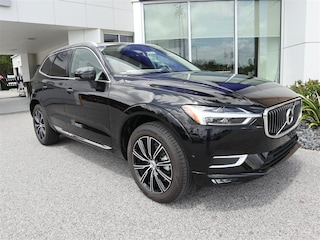 New 2019 Volvo XC60 T5 Inscription SUV LYV102RL4KB202262 for sale in Sarasota, FL
