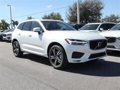 New 2019 Volvo XC60 T5 R-Design SUV LYV102RMXKB283468 for sale in Sarasota, FL
