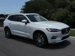 New 2019 Volvo XC60 T6 Inscription SUV YV4A22RL9K1379890 for sale in Sarasota, FL