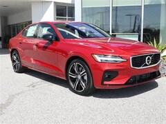 New 2020 Volvo S60 T5 R-Design Sedan 7JR102FMXLG067258 for sale in Sarasota, FL