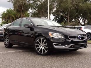 Volvo Certified Pre Owned >> Certified Used Volvo Dealer Sarasota Fl Certified Used