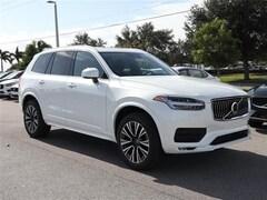 New 2020 Volvo XC90 T5 Momentum 7 Passenger SUV YV4102CK6L1579391 for sale in Sarasota, FL