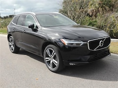 New 2020 Volvo XC60 T6 Momentum SUV YV4A22RK1L1507760 for sale in Sarasota, FL