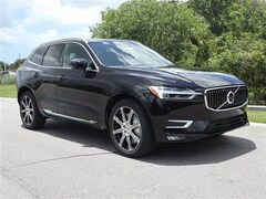 New 2020 Volvo XC60 T6 Inscription SUV YV4A22RL5L1599366 for sale in Sarasota, FL