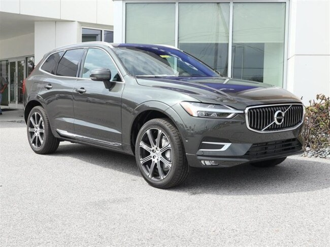 New 2019 Volvo XC60 T5 Inscription SUV For Sale/lease Sarasota, FL