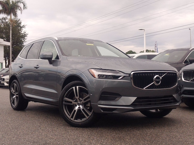 2018 Volvo XC60 Momentum T5 AWD Momentum for sale in Sarasota, FL