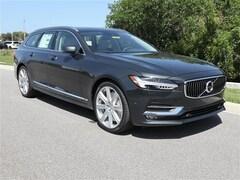 New 2020 Volvo V90 T6 Inscription Wagon YV1A22VLXL1138599 for sale in Sarasota, FL