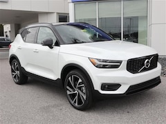 New 2020 Volvo XC40 T5 R-Design SUV YV4162UM8L2264794 for sale in Sarasota, FL
