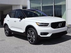 New 2021 Volvo XC40 T5 R-Design SUV YV4162UM6M2426195 for sale in Sarasota, FL