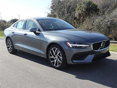 New 2020 Volvo S60 T5 Momentum Sedan 7JR102FKXLG054881 for sale in Sarasota, FL