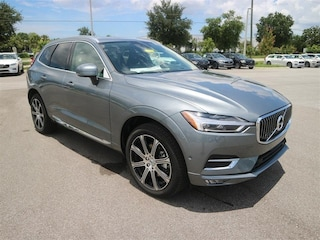 New 2019 Volvo XC60 T5 Inscription SUV LYV102DL4KB178729 for sale in Sarasota, FL