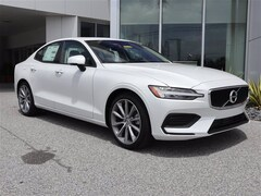 New 2020 Volvo S60 T5 Momentum Sedan 7JR102FK4LG071448 for sale in Sarasota, FL
