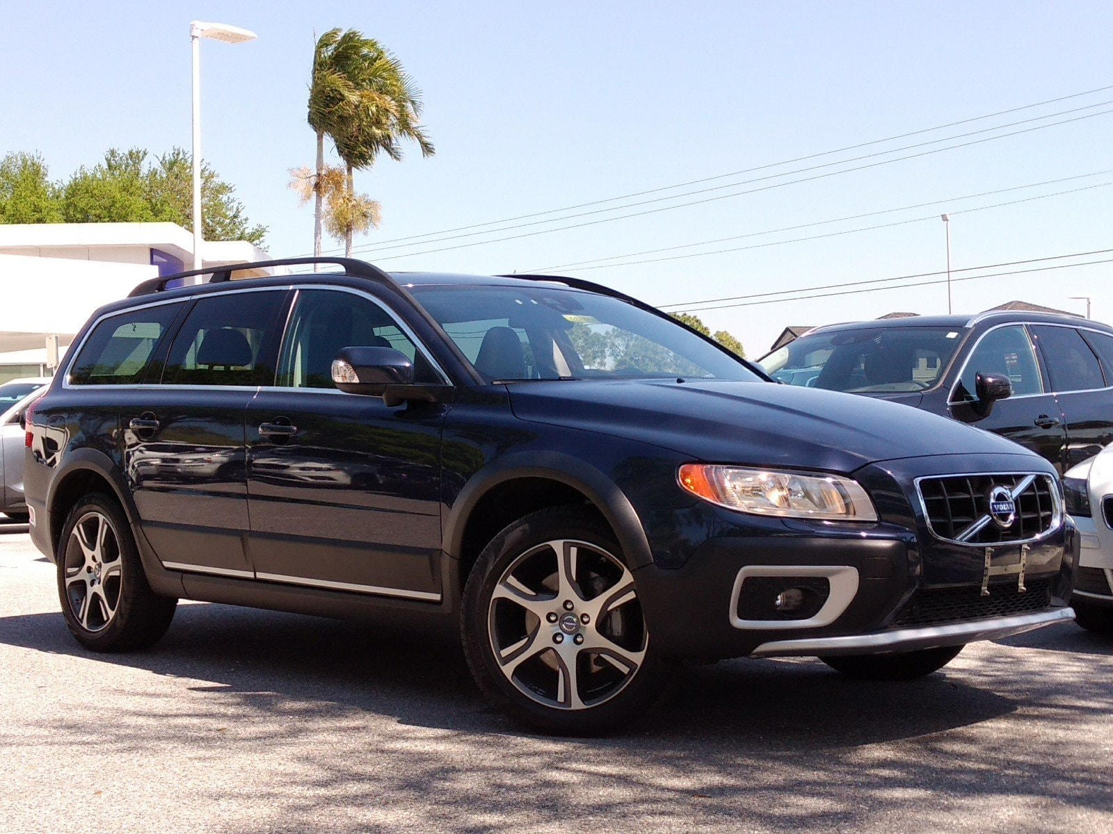 2012 Volvo XC70 T6 Platinum for sale in Sarasota, FL