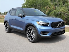 New 2020 Volvo XC40 T4 R-Design SUV YV4AC2HM1L2317547 for sale in Sarasota, FL