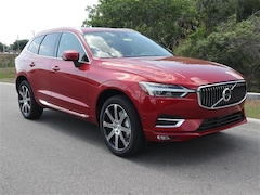New 2020 Volvo XC60 T5 Inscription SUV YV4102DL0L1561105 for sale in Sarasota, FL