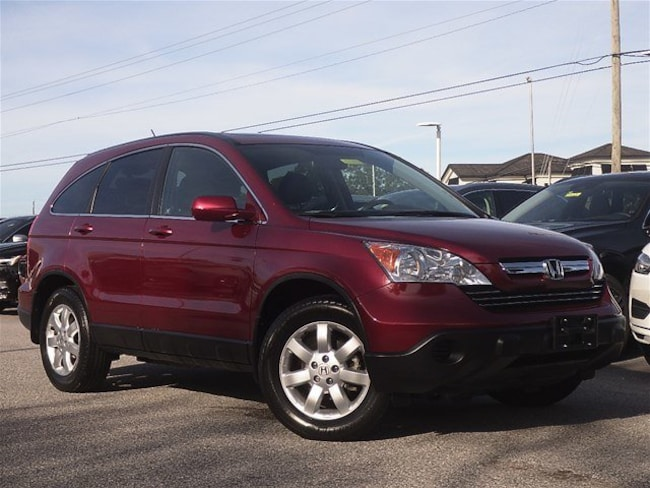 2009 Honda CR-V EX-L For Sale in Sarasota