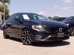 Pre-Owned 2017 Volvo S60 Dynamic T5 AWD Dynamic YV140MTL9H2427461 for sale in Sarasota, FL