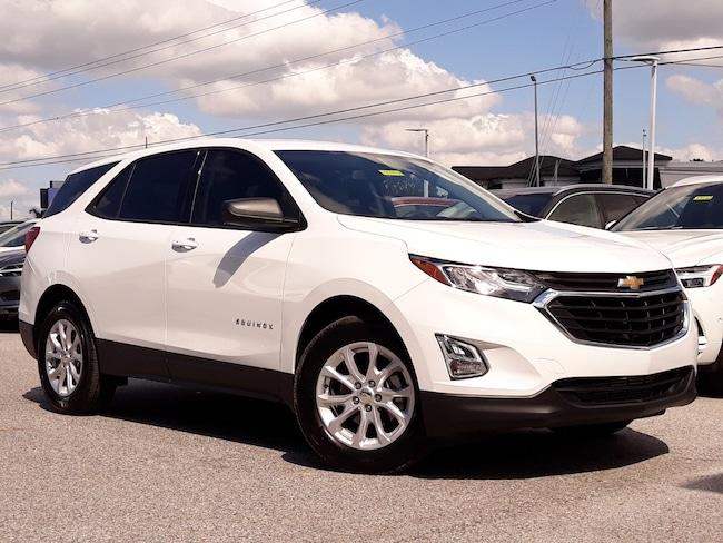 2018 Chevrolet Equinox LS FWD  LS w/1LS For Sale in Sarasota