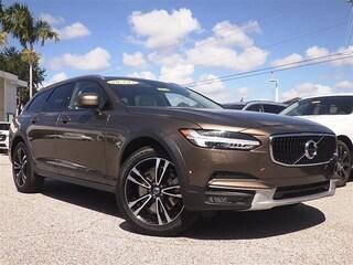 New 2018 Volvo V90 Cross Country T5 T5 AWD YV4102NK4J1019136 for sale in Sarasota, FL