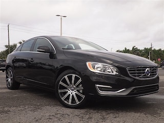 New 2018 Volvo S60 Inscription T5 FWD Inscription LYV402HK6JB169253 for sale in Sarasota, FL