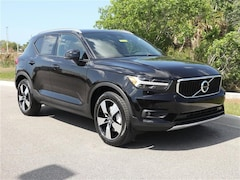 New 2020 Volvo XC40 T4 Momentum SUV YV4AC2HKXL2302401 for sale in Sarasota, FL