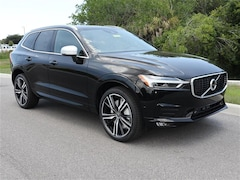 New 2019 Volvo XC60 T6 R-Design SUV YV4A22RM7K1379895 for sale in Sarasota, FL