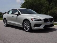 New 2021 Volvo S60 T5 Momentum Sedan 7JR102FK9MG080325 for sale in Sarasota, FL