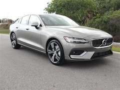 2020 Volvo S60 T5 Inscription Sedan