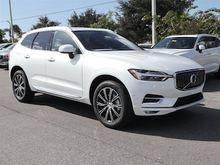 New 2019 Volvo XC60 T5 Inscription SUV LYV102DL5KB239313 for sale in Sarasota, FL