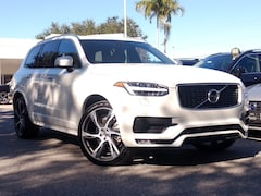 Pre-Owned 2019 Volvo XC90 R-Design T6 AWD R-Design YV4A22PM6K1427678 for sale in Sarasota, FL
