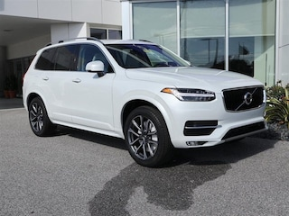 New 2019 Volvo XC90 T5 Momentum SUV YV4102CK7K1445438 for sale in Sarasota, FL