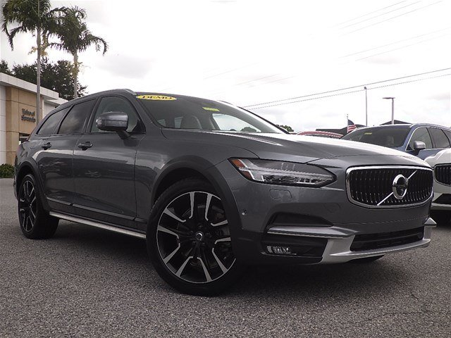 2017 Volvo V90 Cross Country T6 AWD T6 AWD for sale in Sarasota, FL