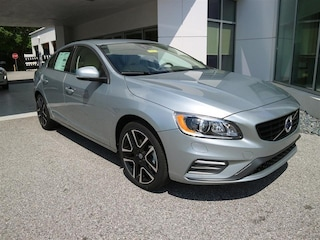 New 2018 Volvo S60 T5 FWD Dynamic Sedan YV126MFL2J2460115 for sale in Sarasota, FL