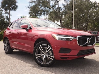 New 2018 Volvo XC60 Momentum T6 AWD Momentum YV4A22RK2J1085625 for sale in Sarasota, FL