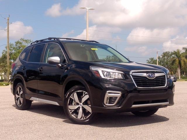 2020 Subaru Forester Touring Touring CVT for sale in Sarasota, FL