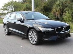 New 2020 Volvo V60 T5 Momentum Wagon YV1102EK4L2356819 for sale in Sarasota, FL
