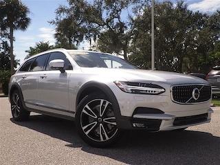 New 2018 Volvo V90 Cross Country T5 T5 AWD YV4102NKXJ1022316 for sale in Sarasota, FL