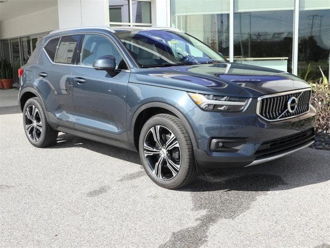 New 2019 Volvo XC40 T4 Inscription SUV For Sale/lease Sarasota, FL
