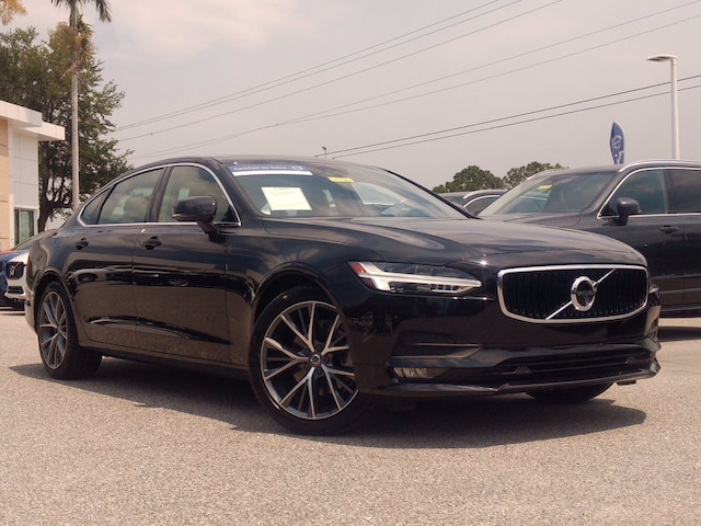 2018 Volvo S90 Momentum T5 FWD Momentum for sale in Sarasota, FL