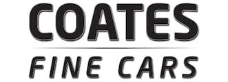 Coates Fine Cars