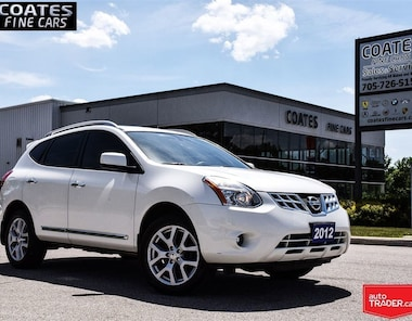 2012 Nissan Rogue SV AWD~New Front and Rear Brakes~ SUV