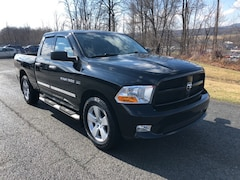 Used 2012 Ram 1500 PICK for sale in Cobleskill, NY