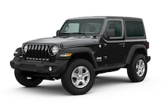 New 2020 Jeep Wrangler SPORT S 4X4 Sport Utility for sale in Cobleskill, NY