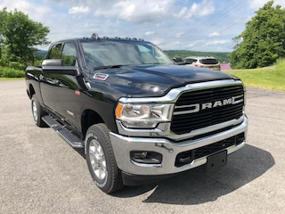 New 2019 Ram 2500 BIG HORN CREW CAB 4X4 6'4 BOX Crew Cab for sale in Cobleskill, NY