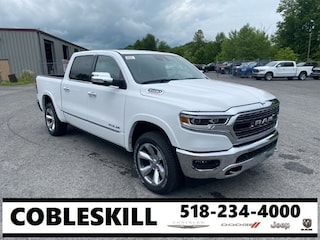 New 2021 Ram 1500 LIMITED CREW CAB 4X4 5'7 BOX Crew Cab for sale in Cobleskill, NY