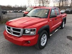 Used 2010 Dodge Dakota SXT PICKUP for sale in Cobleskill, NY